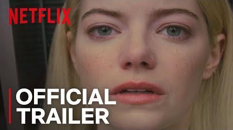 Maniac - Official Trailer