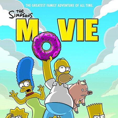 The Simpsons Movie Netflix Wiki Thomasbooks Wiki Fandom