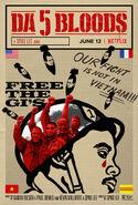 Da 5 Bloods Poster (2)