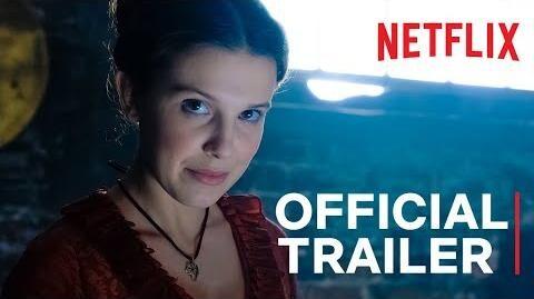 Enola Holmes Official Trailer Netflix