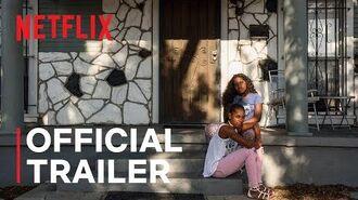 A Love Song For Latasha Official Trailer Netflix