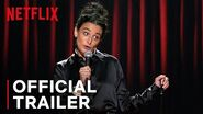 Jenny Slate Stage Fright Official Trailer Netflix