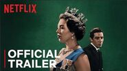 The Crown Season 3 Official Trailer Netflix