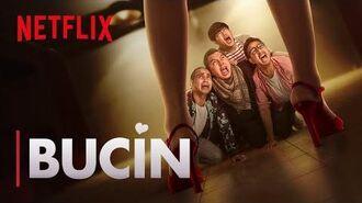 Bucin aka Whipped Netflix Trailer