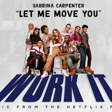 Work It Netflix Wiki Fandom