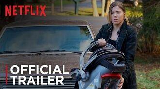 Between Official Trailer HD Netflix