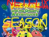 Pac-Man and the Ghostly Adventures Season 3