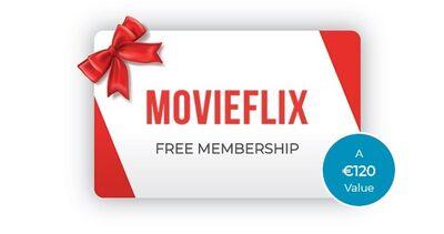 MovieFlix Membership
