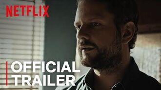 The Mechanism Official Trailer HD Netflix