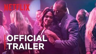 Fatal Affair Starring Nia Long (+ Omar Epps) Official Trailer Netflix