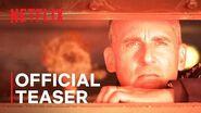Space Force Official Teaser Netflix