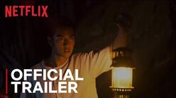 The Stranded Official Trailer HD Netflix