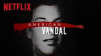 American Vandal Official Trailer HD Netflix