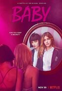 Baby S1 Poster