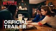 SWEET MAGNOLIAS Official Trailer Netflix