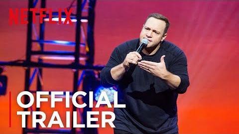 Kevin James Netflix