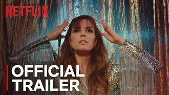 Samantha! Official Trailer HD Netflix