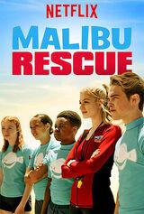 Malibu Rescue – The Movie