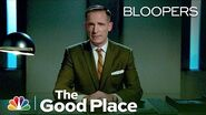Season 3 Bloopers - The Good Place (Digital Exclusive)
