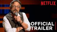 Marc Maron End Times Fun Official Trailer Netflix Stand-Up Comedy Special