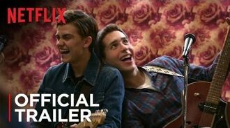 Lost and Found Music Studios Official Trailer HD Netflix