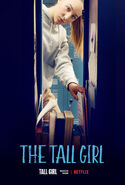 Tall Girl Character Poster (8)