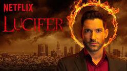 Lucifer Season 5 Promo Netflix