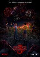 Stranger Things S3 Poster (1)