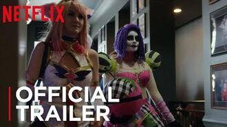 7 Days Out Official Trailer HD Netflix