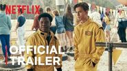 GO KARTS Official Trailer Netflix