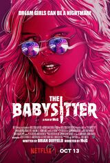 The Babysitter