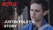 Justin Foley's Story 13 Reasons Why Netflix
