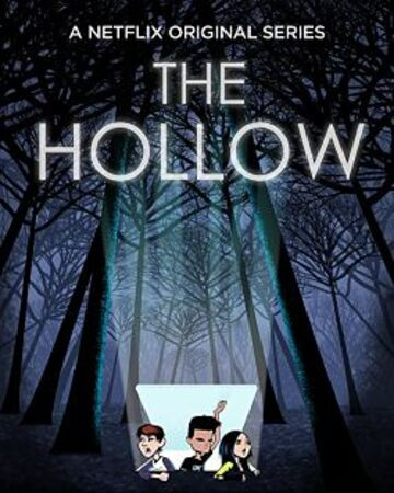 The Hollow Netflix Wiki Fandom