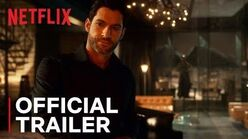 Lucifer Season 4 Official Trailer HD Netflix