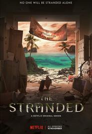 The Stranded Netflix Poster