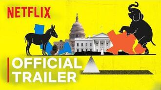 Whose Vote Counts, Explained (Limited Series) Official Trailer Netflix