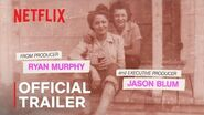 A Secret Love Official Trailer Netflix