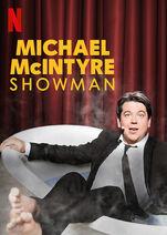 Michael McIntyre Showman
