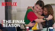 Saying Goodbye 13 Reasons Why Netflix