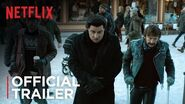 Lilyhammer - Season 2 Official Trailer HD Netflix
