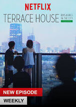 Terrace House - Boys & Girls in the City