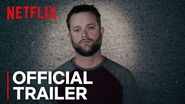 Derren Brown Sacrifice Official Trailer HD Netflix