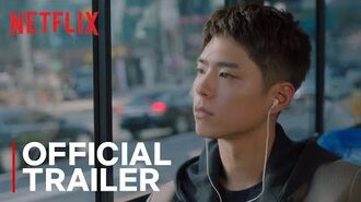 Record of Youth Official Trailer Netflix