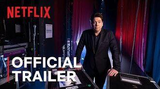 Michael McIntyre Showman Official Trailer Netflix