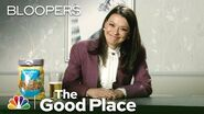 The Good Place - Season 2 Bloopers (Digital Exclusive)