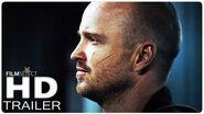 EL CAMINO A BREAKING BAD MOVIE Final Trailer (2019)