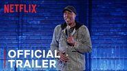 Arsenio Hall Standup Special Trailer Smart & Classy Netflix