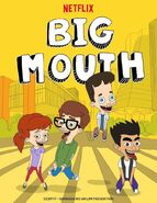Big Mouth Promotional