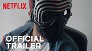 Ghosts of Sugar Land Main Trailer Netflix