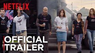 Friends From College Official Trailer HD Netflix